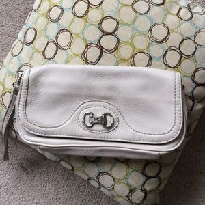 Michael Kors wristlet bag